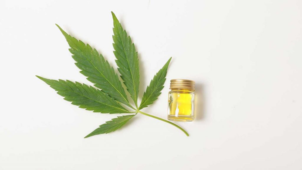 Health Benefits Of Cannabidiol Oil