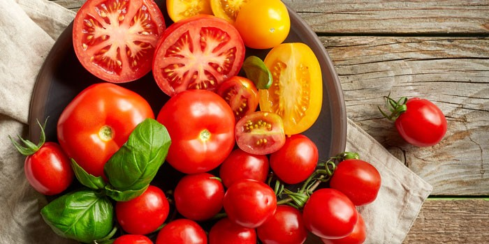 Benefits of tomatoes Eating for men's Health?