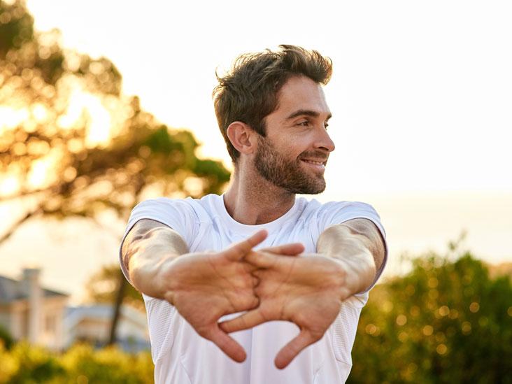 Five Ways to Preserve Manpower Health